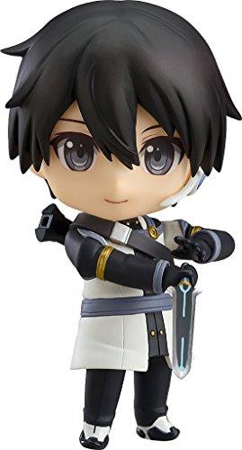 Good Smile Sword Art Online The Movie: Kirito (Ordinal Scale Version) Nendoroid Action Figure