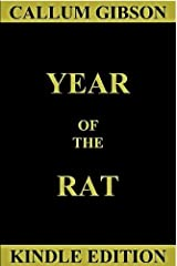 Year Of The Rat Kindle Edition