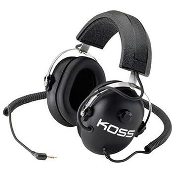 Koss Qz99 Noise-Can Full-Sz Headphn