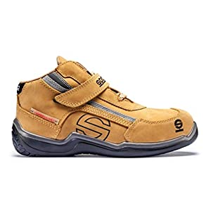 Sparco M273886 - Zapato Seguridad Sport Low Negro Talla 40: Amazon.es: Deportes y aire libre