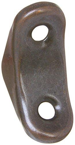 Stanley Hardware S730-300 996 Chair Leg Brace in Brown, 1' x 1', 4 piece