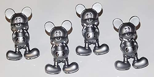 Mickey mouse drawer pulls