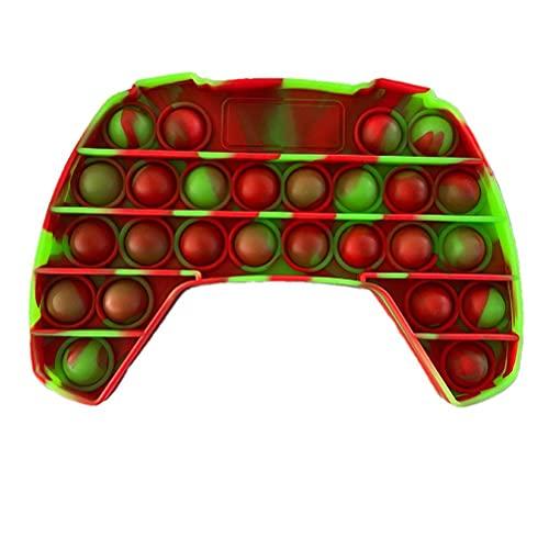 TBEONE Discos voladores Deportivos, Anillos Redondos de bumeranes para Juguetes de Entrenamiento para Mascotas al Aire Libre Juguete de Disco Volador de Playa