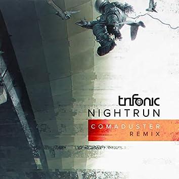 Nightrun (Comaduster Remix)