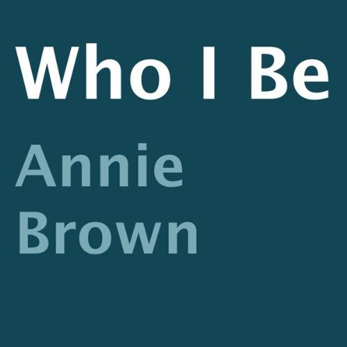 Who I Be Titelbild