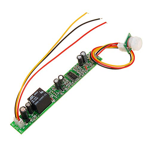 ILS - 12V volume infrarood inductie schakelaar LED sensor lamp module switch module
