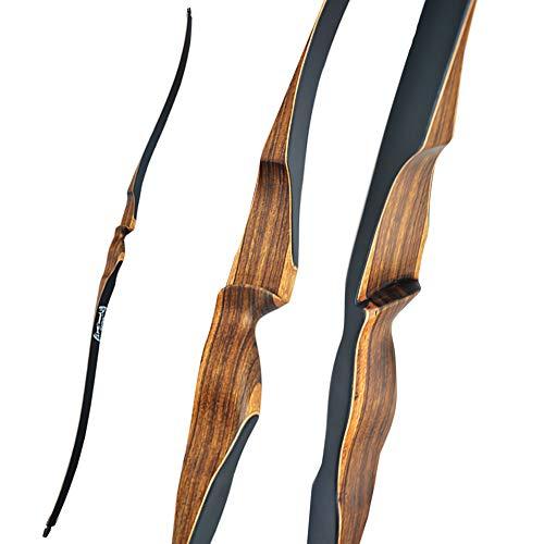 MILAEM Traditionelles Bogenschießen Recurve Bow 52