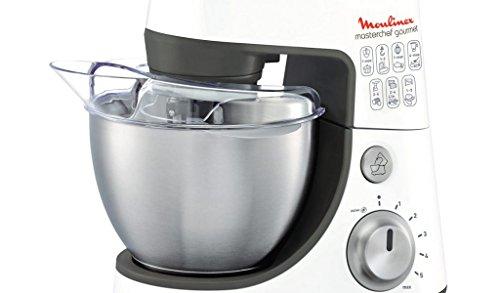 Moulinex QA4101 MASTERCHEF Gourmet weiß
