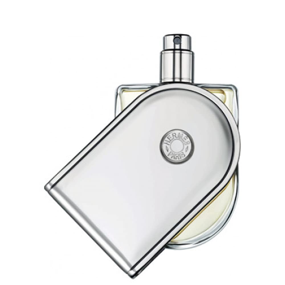 Gorgeous Hermes Voyage D'hermes For Women - Ed O All stores are sold Spray T Refillable 3.3