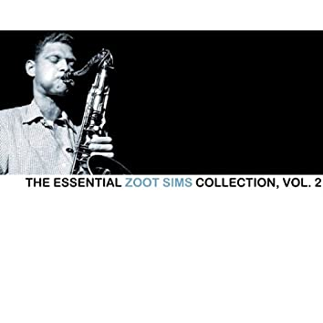 The Essential Zoot Sims Collection, Vol. 2