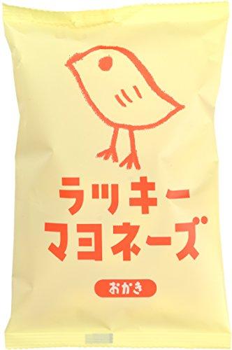 三真 ラッキーマヨネーズ 40g×10袋