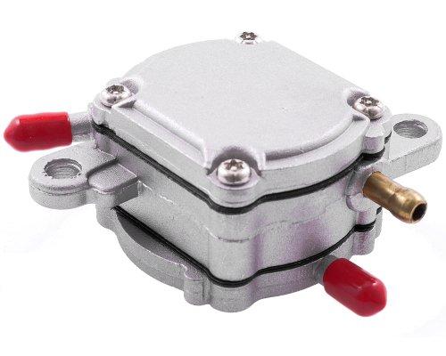 Unterdruck Benzinpumpe universal oder für SYM, Roller