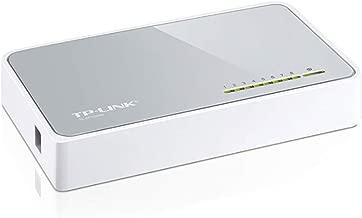 Tp-link Unmanaged 10/100m Switch 8port