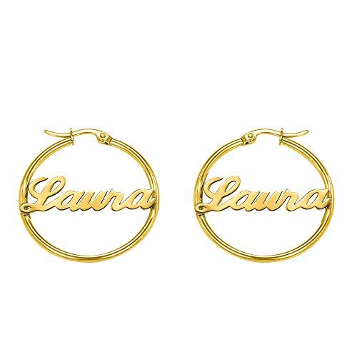 custom earings - 1