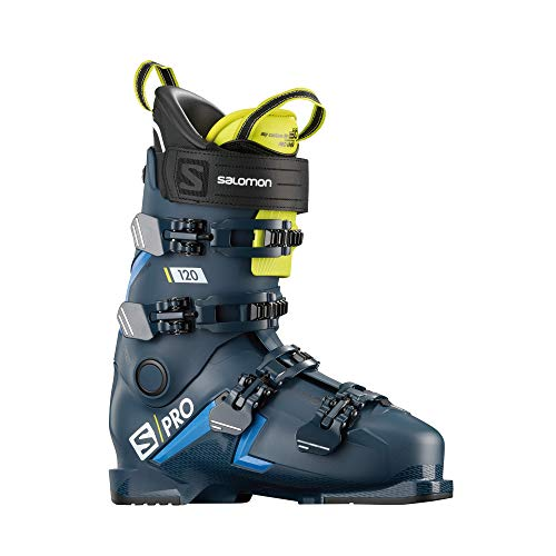 Salomon S/Pro 120 Ski Boot Mens