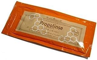 プロポリンス マウスウォッシュ 携帯用 個包装 小分け 使い切り お試し 業務用 パウチ 12ml 50包セット
