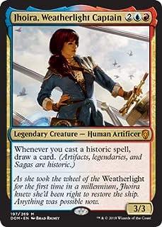 Jhoira Weatherlight Captain