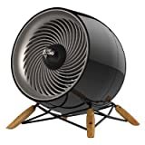 Vornado EH1-0135-06 Glide Whole Room Heater, 750/1500-Watt - Quantity 3