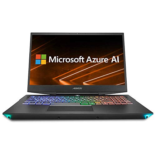 Compare Gigabyte AORUS (15-X9-RT4BD) vs other laptops