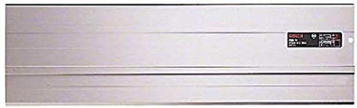 Bosch Professional geleidingsrail FSN 140 (lengte 140 cm, geschikt voor bepaalde oudere Bosch Professional zagen en bovenf...