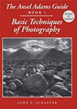 Ansel Adams' Guide To Photography: Book One: Bk. 1