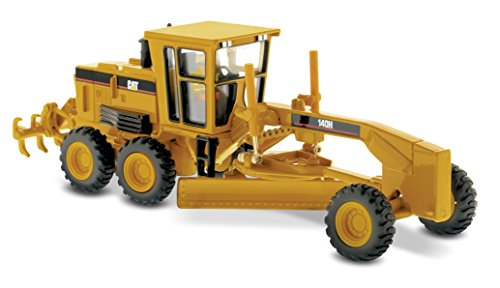 Caterpillar 140H Motor Grader Core Classics Series Vehicle