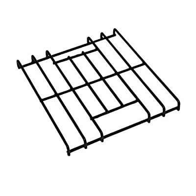 Char-Broil G606-0015-W1 Side Burner Grate Replacement Part