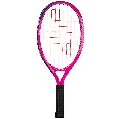 YONEX EZONE 17 - Raqueta de tenis infantil, color rosa