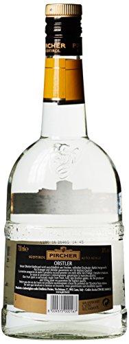 Pircher Obstler, 1er Pack (1 x 700 ml) - 2