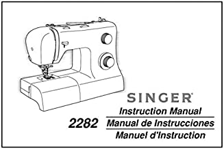 singer tradition manual