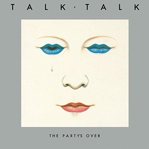 The Party'S Over [Vinyl LP]