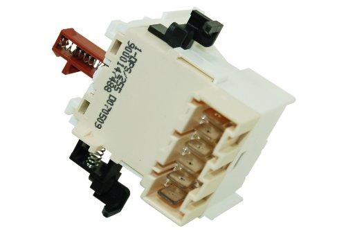 Bosch 00165242/lave-vaisselle interrupteur ON/OFF