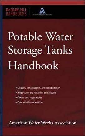 Potable Water Storage Tanks Handbook