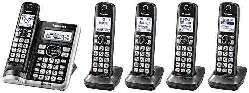 Best Dect Phone With Call Blockings