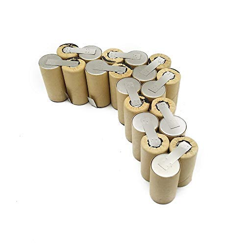Seilylanka 3000mAh per Parkside CD batteria 24 V Ni MH PSBS 24 A1-1 PSBS24A1-1 per autoinstallazione