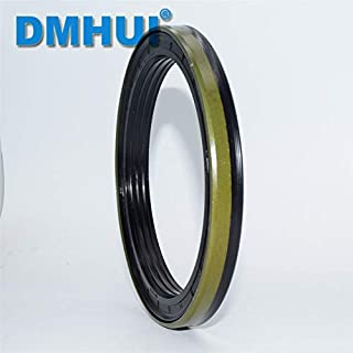 Bearings & Seals DMHUI brand tractor oil seal 30X44X17 NBR Rubber ...
