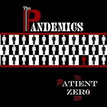 The Patient Zero - EP