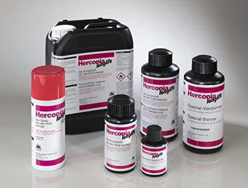 Herconia Longlife, 750 ml - Die zuverlässige Rostschutzfarbe