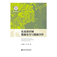 Energy Security and Energy Cooperation in Northeast Asia(Chinese Edition)
