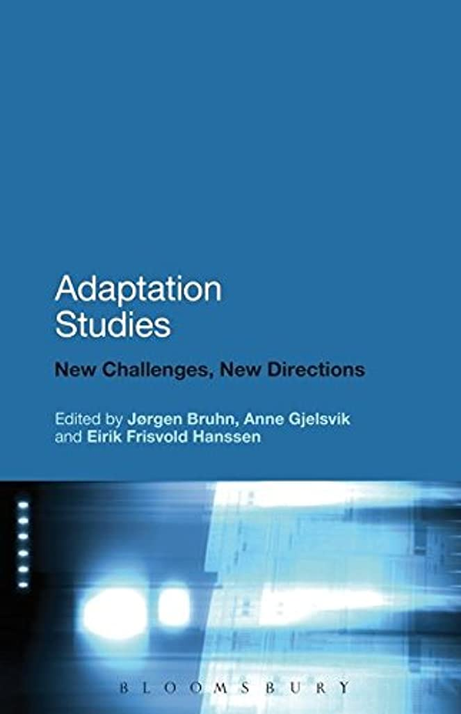 教師の日失業者コンバーチブルAdaptation Studies: New Challenges, New Directions