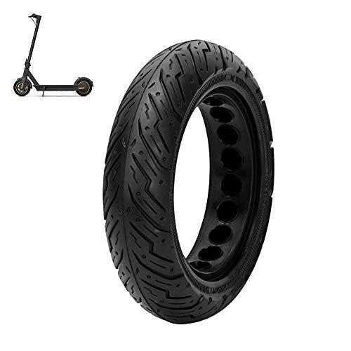Neumático de Scooter eléctrico para Adultos, neumático sólido de Panal a Prueba...