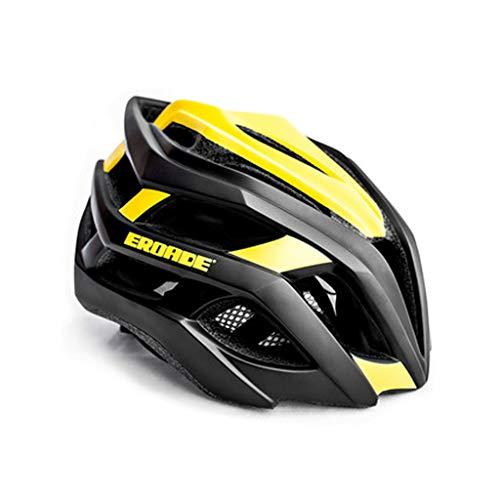 JM- Mountainbike-Helm Fahrradhelm leichte Einteilige gebrochene Windhelm-Reitausrüstung