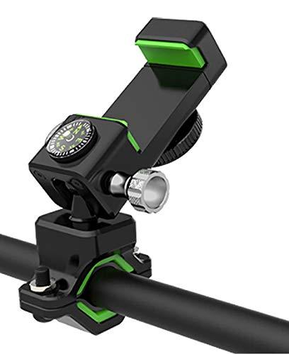 LL-Golf Universal Golf Trolley Handyhalter V2 / Smartphone Halter / GPS Halterung / für alle gängigen Smartphones