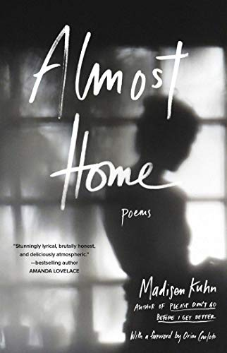 Almost Home: Poems (English Edition)