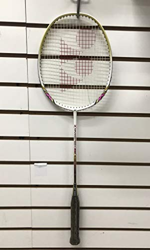 YONEX Badmintonschläger NANOSPEED 100
