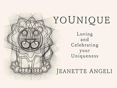 Younique: Loving and Celebrating Your Uniqueness (English Edition)