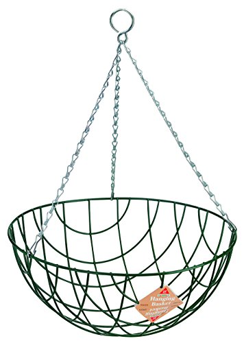 Gardman 01025 Traditionnel Panier Suspendu 35 cm