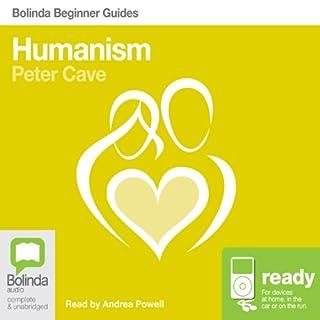 Humanism: Bolinda Beginner Guides audiobook cover art