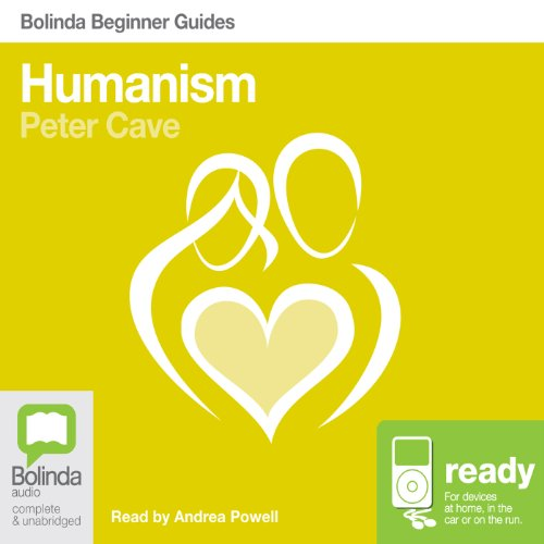 Humanism: Bolinda Beginner Guides  By  cover art