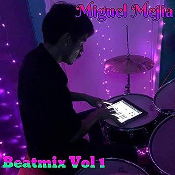 BeatMix, Vol. 1